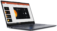 Lenovo Yoga Slim 7 14ARE05 (82A20005MX)