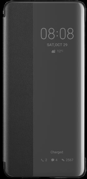 5ccdf1d7221 Ümbrised, kotid ja kaaned | Huawei P30 Pro Smart View originaal  kaitsekaaned, must