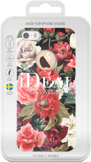 ideal of sweden iphone 5
