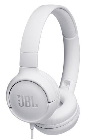 d938a765971 Peakomplektid, kõrvaklapid   Kõrvaklapid JBL Tune 500, valge
