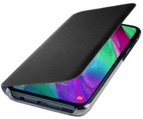 3db3de77636 Ümbrised, kotid ja kaaned | Samsung Galaxy A40 kaaned, must