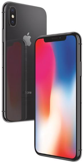2ecd5f90a0a Apple iPhone X 256GB | APPLE | Nutitelefonid | Pood | Eraklient | Elisa