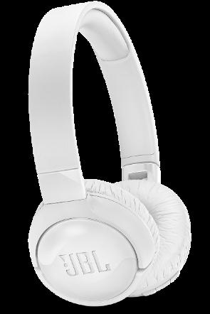 e874c2c14f5 Peakomplektid, kõrvaklapid   Juhtmevabad mürasummutavad kõrvaklapid JBL  Tune 600BTNC, valge