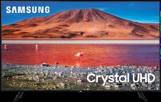 "Samsung 55"" Crystal UHD teler UE55TU7172UXXH"