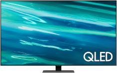 """Samsung 65"""" QLED UHD teler QE65Q80AATXXH"""