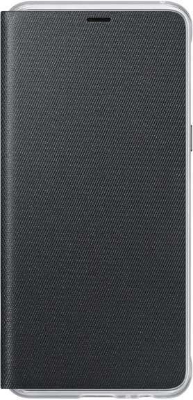 bb3cde8a030 SAMSUNG GALAXY A8 (2018) NEON FLIP COVER BLACK | SAMSUNG | Ümbrised ...